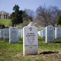 Arlington Cemetary Washington DC